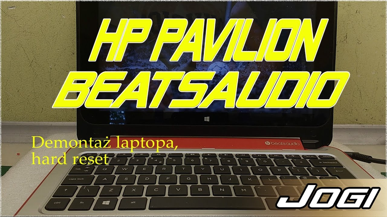 hppavillionbeatsaudiocorei31 hp pavillion beats audio