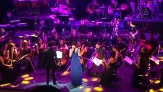 What The World Needs Now Is Love - Uyên Linh (Rhapsody Philharmonic - The Tree Of Life concert)