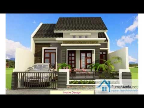 Desain Rumah Ukuran 6X9