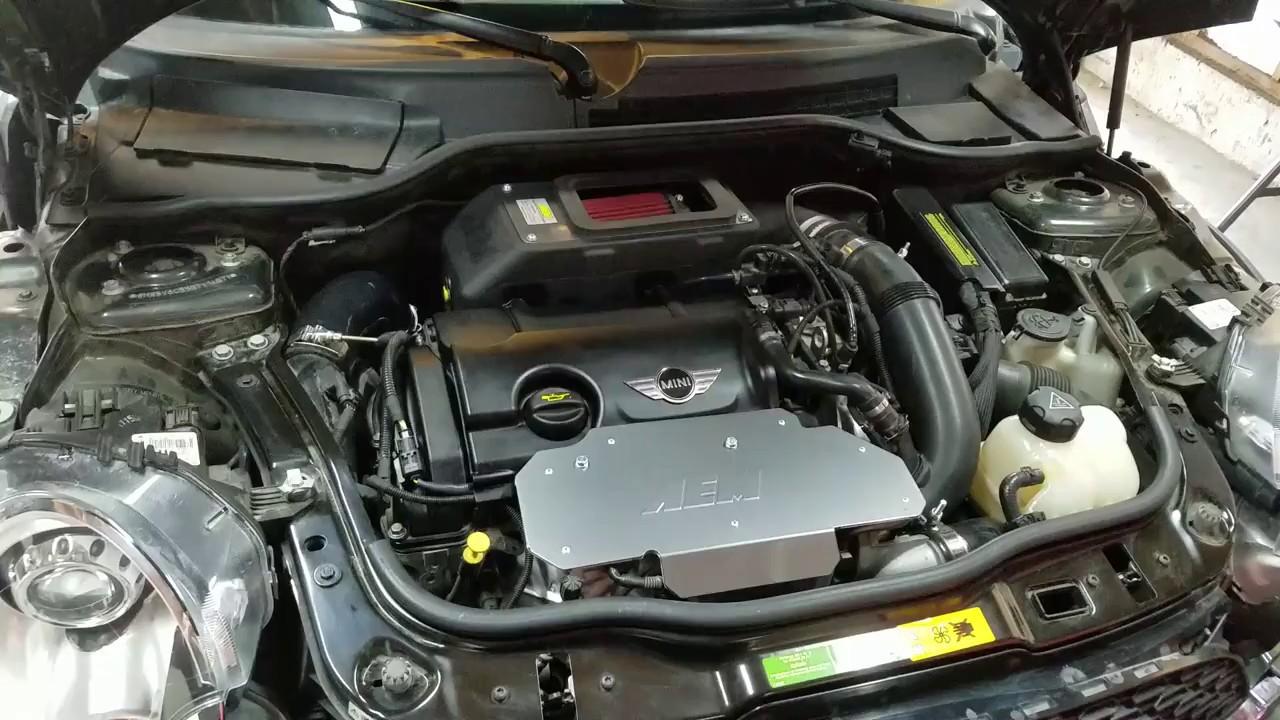 2011 R56 Mini Cooper