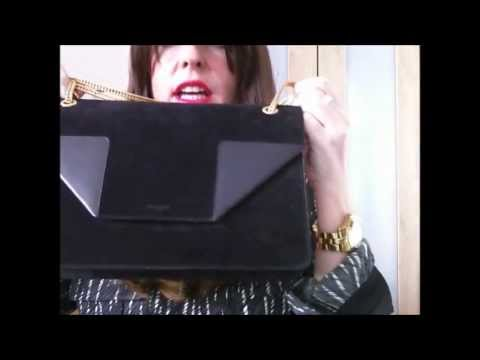 Selfridges Kate Youtube At Moss Betty Saint By Inspired Laurent Bag xBn6q6TCP8