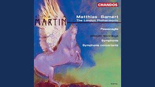 Symphonie concertante: II. Allegretto alla Marcia - Vivace
