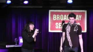 Joey Taranto and Ellyn Marie Marsh - Take Me or Leave Me (Rent)