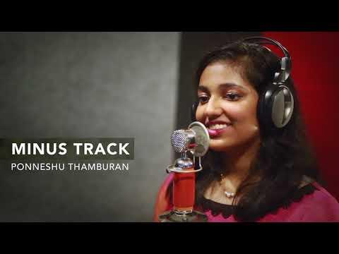 Minus Track | Ponneshu Thamburan | Traditional Christian Song | Cover Version ©
