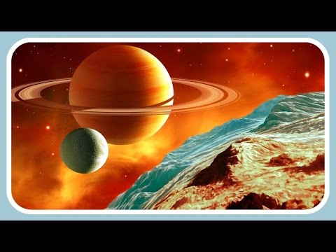Загадочный мир системы Юпитера