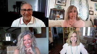 Eileen Davidson, Donna Mills & Laura Wright Interview - The Story of Soaps