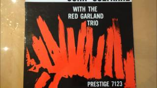 John Coltrane with the Red Garland Trio Soft Lights And Sweet Music