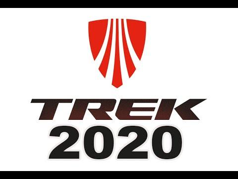 TREK 2020 Bike Collection