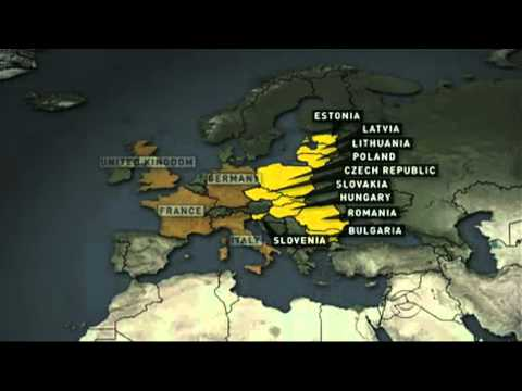 Anti-Immigration Feelings Sweep Across Europe