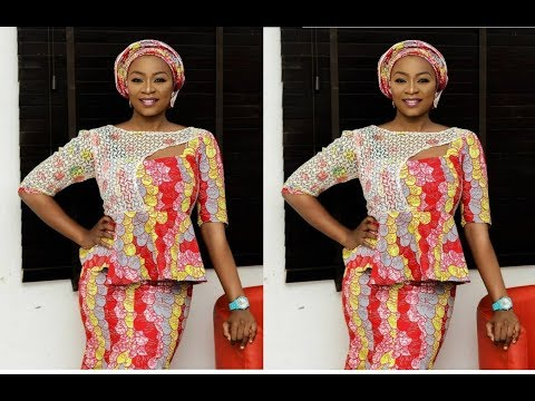 Hausa Dressing Picture and Hausa Ankara Styles You Should Try To See