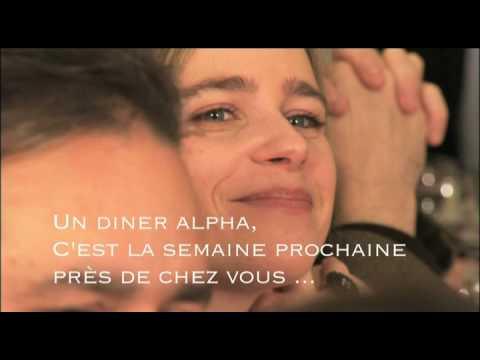 Le Parcours Alpha - Clip - 3 minutes
