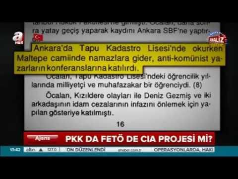 CIA, Gülen'i nasıl keşfetti ?