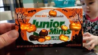 Spooky Mints Limited Edition Junior Mints