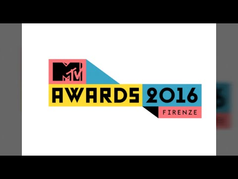 MTV AWARDS 2016 live From Firenze!