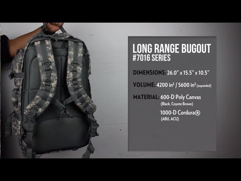 Long Range Bugout  7016 - Sandpiper of California - YouTube a8179083ce63d