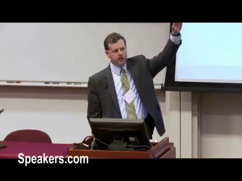 Keynote Speaker: David Cutler • Presented By • Speakers.com ...