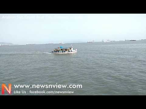 Arabian Sea Cruise | Boat Trip Mumbai | Gateway of India Hotel | Taj Palace Terror Attack