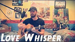 Video GFRIEND - Love Whisper - Cover (With Chords) download MP3, 3GP, MP4, WEBM, AVI, FLV September 2017