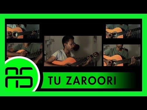Guitar tu zaroori guitar chords : Tu Zaroori: ZiD   Cover   Chords included   Sunidhi Chauhan ...