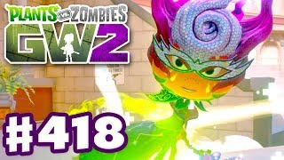 Almost Out of Seeds of Time! - Plants vs. Zombies: Garden Warfare 2 - Gameplay Part 418 (PC)