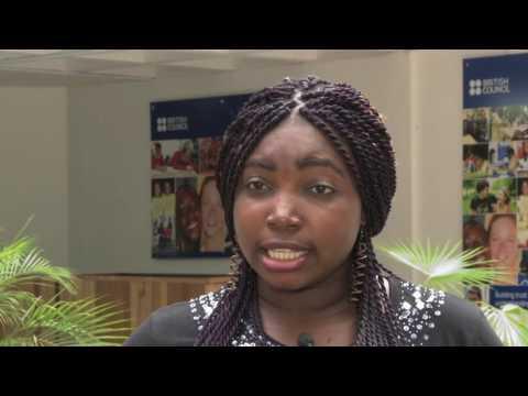 Digital Jobs Africa 2016
