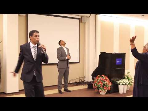 Apostolic Church of Holland Conference 2017