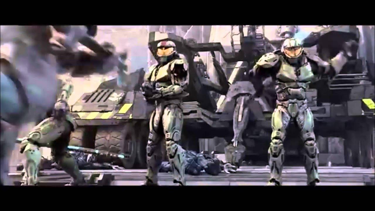 Halo 6 Trailer