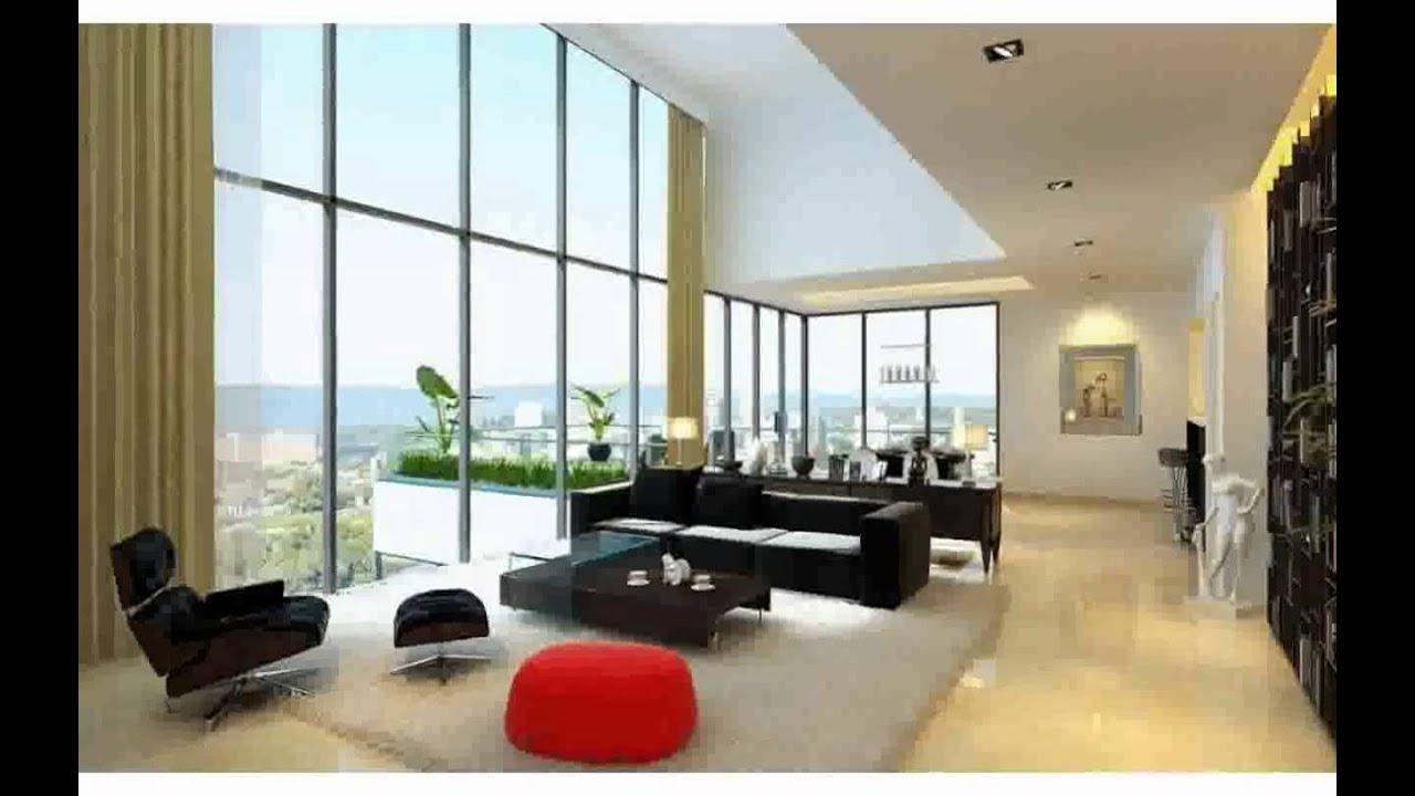 idee f r wohnzimmergestaltung bilder youtube. Black Bedroom Furniture Sets. Home Design Ideas