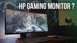 the 1 300 hp gaming monitor