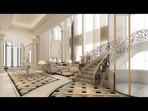 IONS DESIGN | Best Interior Design Company In Dubai