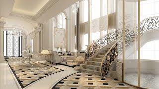IONS DESIGN | Best Interior Design Company In Dubai