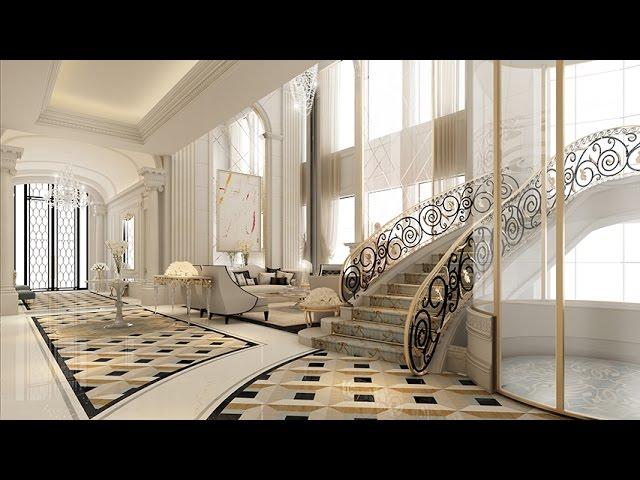 Ions Design Best Interior Design Company In Dubai Youtube