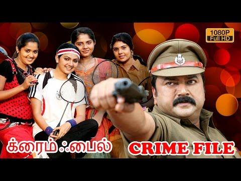 crime file tamil movie | latest tamil dubbed movie | Jayaram | Samvrutha Sunil | Sindhu Menon
