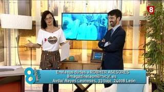 "8ML lunes (17-10-16) LARGOMETRAJE SANTARROSTRU DE NÉSTOR DEL BARCO, MÁSQPERROS ""CAQUÍTALA""..."