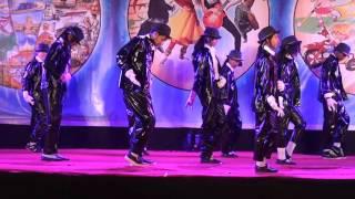 ckt colg mj dance with sujit