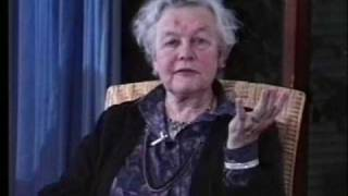 A tribute to poet and scholar Kathleen Raine 2003