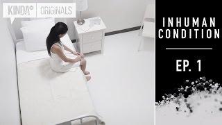 Inhuman Condition | Episode 1 | Supernatural Series ft. Torri Higginson