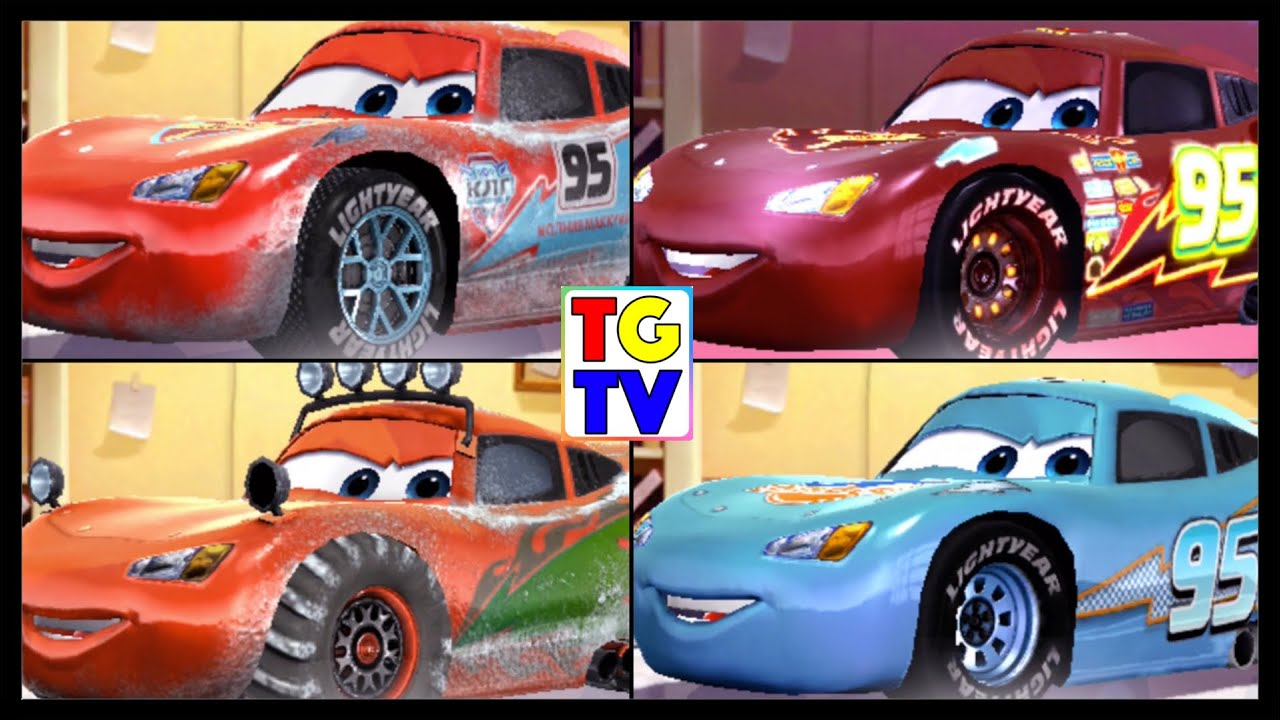 Disney Cars Lightning Mcqueen Cars Race Cars Fast As