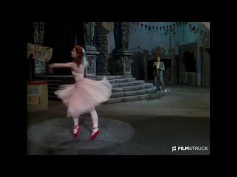 The Red Shoes, Michael Powell & Emeric Pressburger, 1948