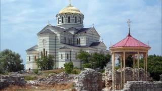 Программа паломничества по святым местам Крыма.Православный центр Фавор(, 2016-08-23T05:21:01.000Z)