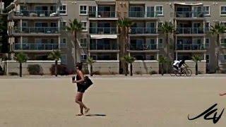 City of Long Beach, CA   -  HD