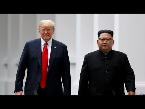 Trump - Kim tại Việt Nam: Trọng được gì?
