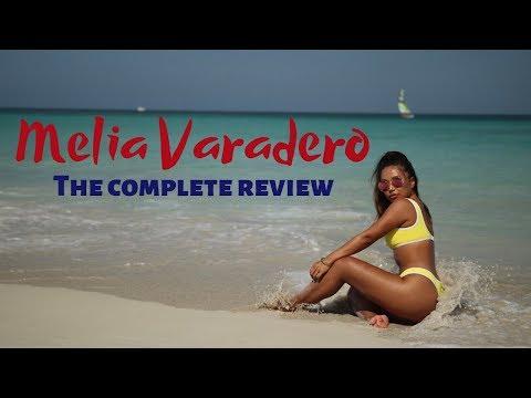 Cuba MELIA Varadero : The COMPLETE REVIEW, All inclusive resort