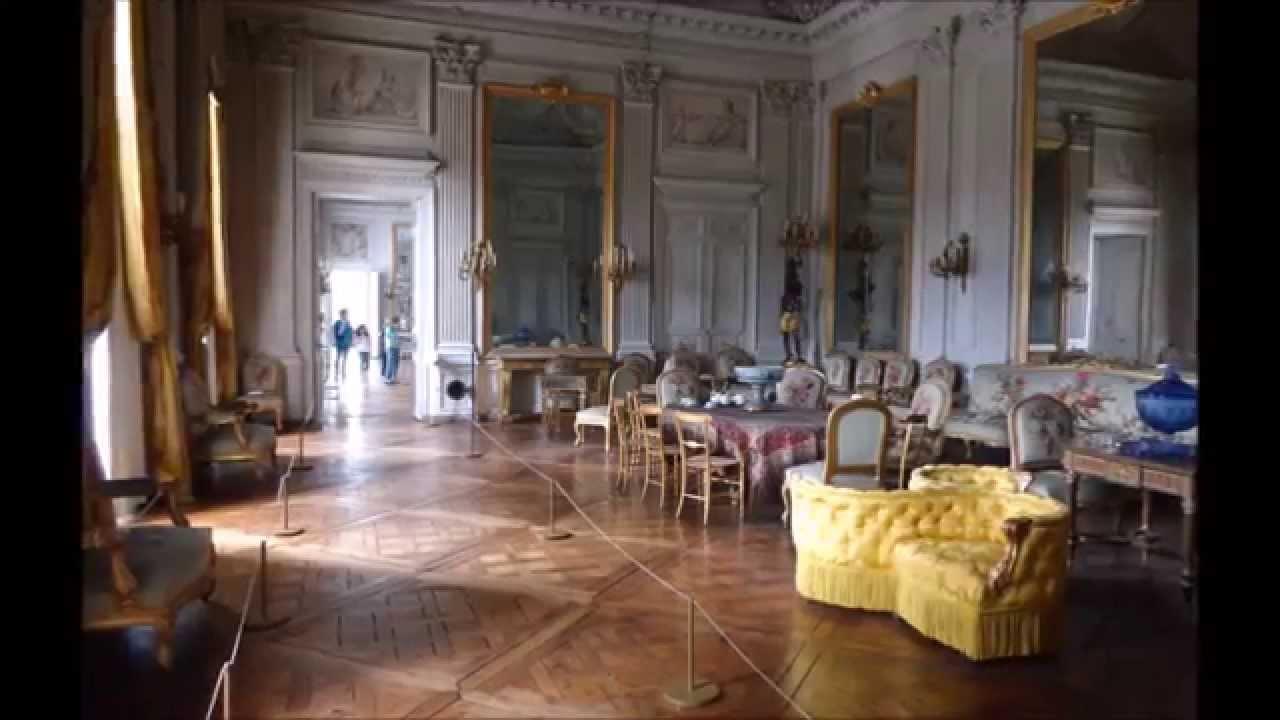 08 palais de compi gne salon de famille youtube for Salon 2000 compiegne