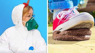 """AWKWARD MOMENTS THAT WILL MAKE YOU SAY """"OUCH!""""    Funny Fails by 123 GO! GOLD"""