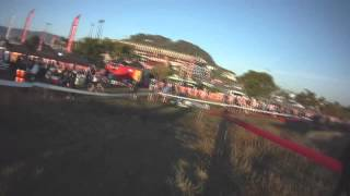BASP Cyclocross Candlestick Point, San Francisco CA