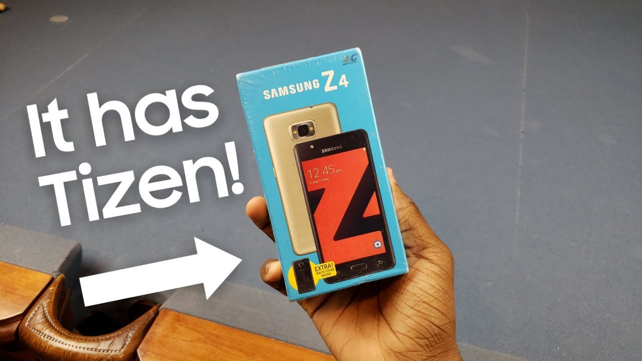 Samsung Z4 Videos - Waoweo