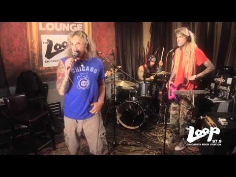 "Steel Panther | ""Community Property"" 