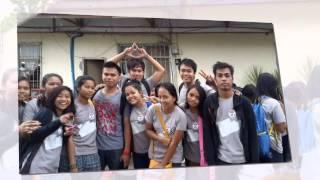 Tesda students Jagna,Bohol (by Arnie Ragmac)