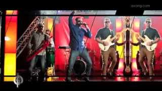 Khashayar Azar - Music OFFICIAL VIDEO HD
